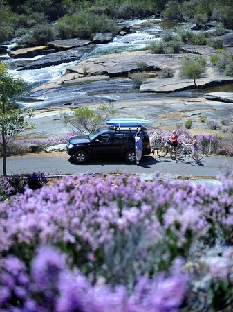 Collie, Australia: Recommended Viewing Locations