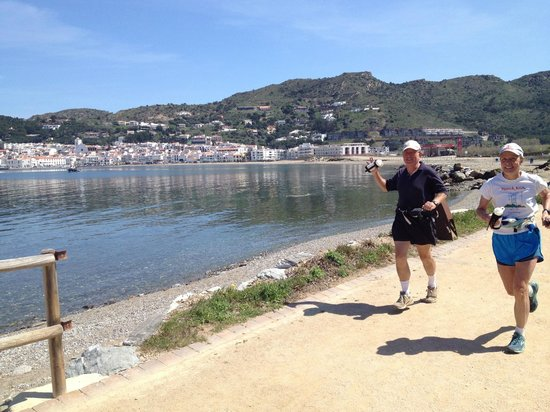 Running and Trekking - Day Tours : Day 5