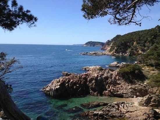 Running and Trekking - Day Tours : Costa Brava