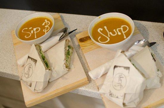 Sip & Slurp: Soup1
