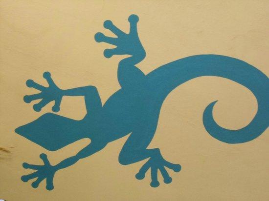Gecko Bungalow