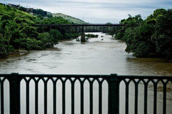Ponte Leopoldo Teixeira Leite
