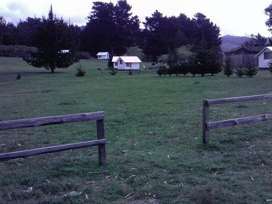 Costanoa KOA | Outdoor Project