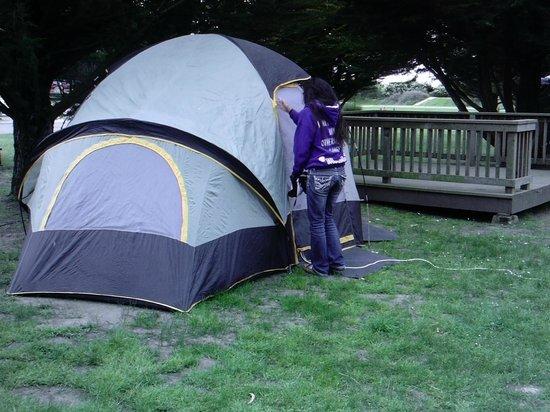 Pescadero, CA Campground Reviews - Best of Pescadero ...