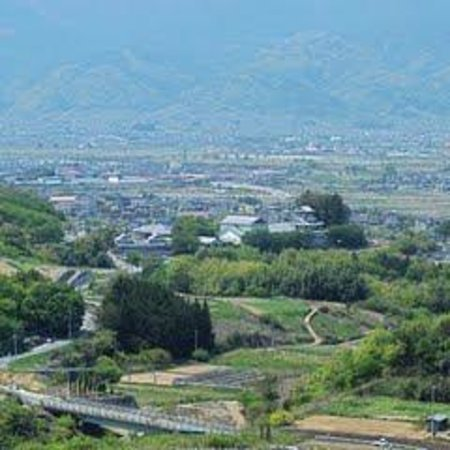 Kabukibunka Park