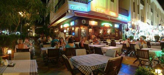 Kibele Restaurant: getlstd_property_photo