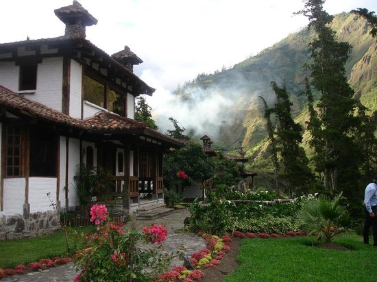 Samari Spa Resort: Cabañas