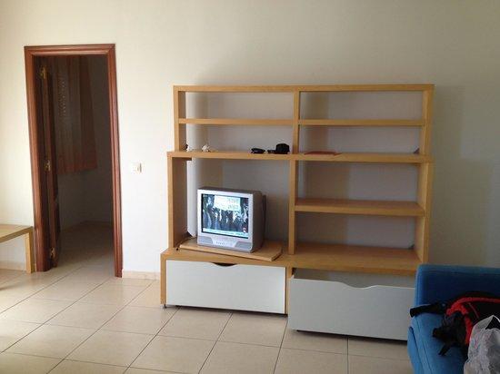 Apartamentos Realejos Residencial: Living room