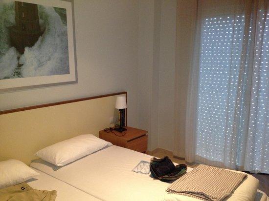 Apartamentos Realejos Residencial: main room