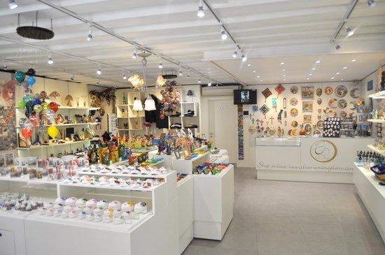 Eli's Shop
