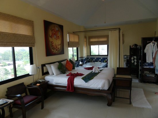 Chang Thai House: Grand Deluxe Room