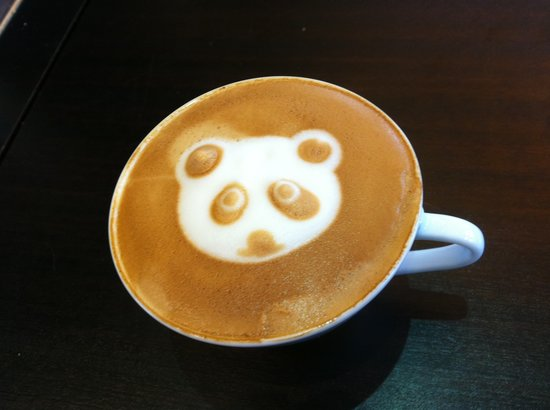 Le Bistronomique : Pandaccino