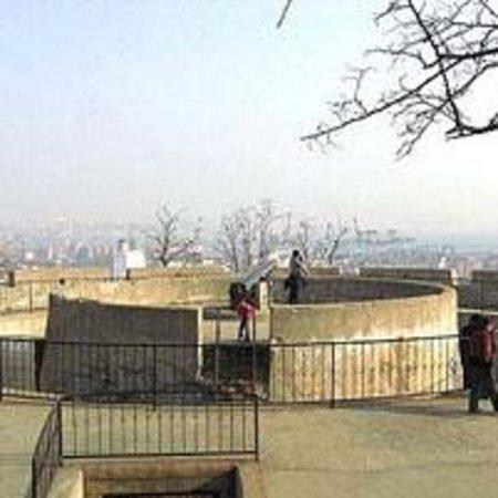 西炮台公园