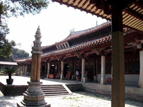 Foto de Xiziyan Temple