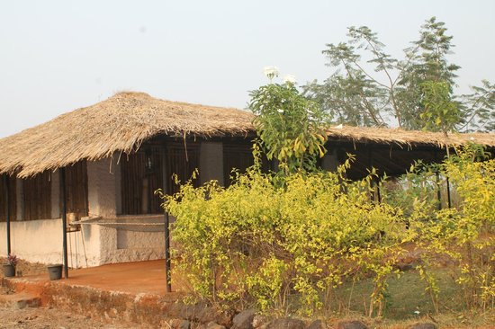 Balaji Farms and Country Homes: The Bamboo Cottage