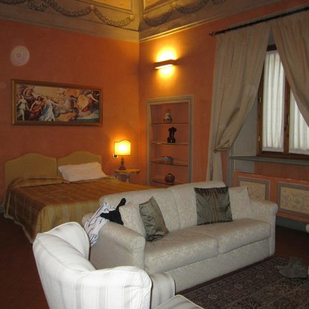Firenze Suite: 2