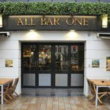 All Bar One Liverpool: Liverpool