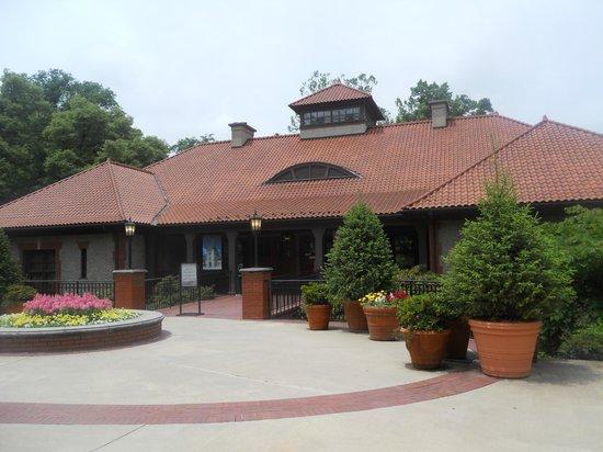 Crowne Plaza  Resort Asheville: Crowne Plaza Resort