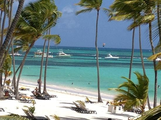 Barcelo Bavaro Beach - Adults Only : foto do quarto 6087
