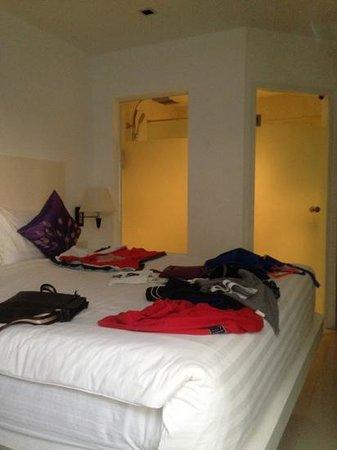 Grand Sunset Hotel : номер 209