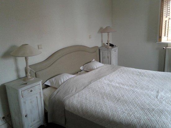 Hotel Alizee: notre chambre