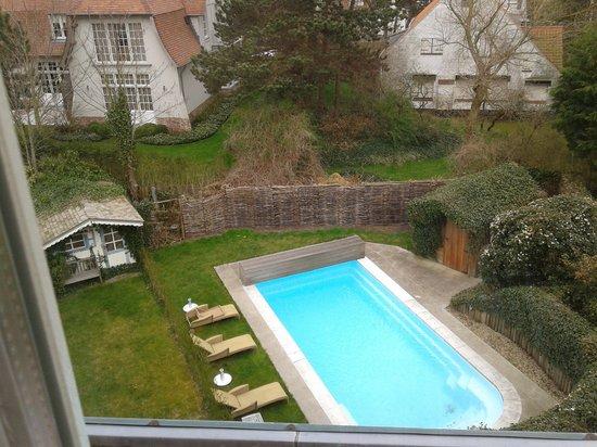 Hotel Alizee: la piscine