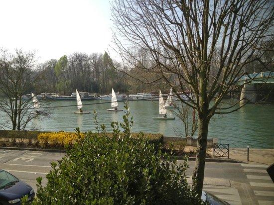 Le Clos de la Marne : environnement