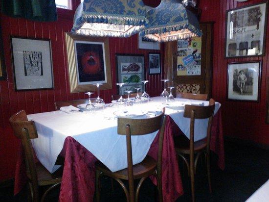 Ristorante italo reggio emilia restaurantanmeldelser for Restaurant reggio emilia