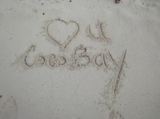The Reef Coco Beach: Loved my trip....thanks!