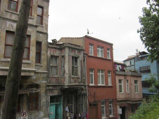 Hayriye Hanim Konagi Hotel照片