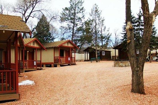 Garden Of The Gods RV Resort: Basecamp