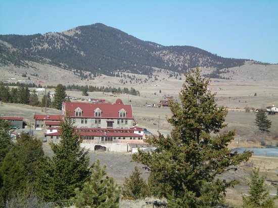 Boulder Hot Springs Inn and Spa 사진