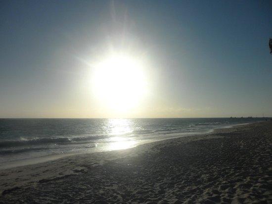Grand Palladium Punta Cana Resort & Spa: salida del sol