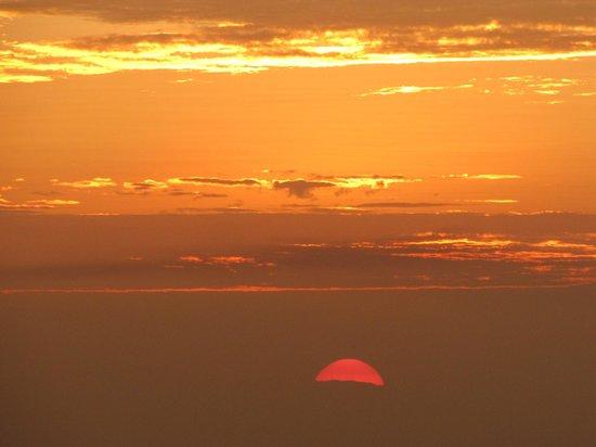 El Establo: Sunset