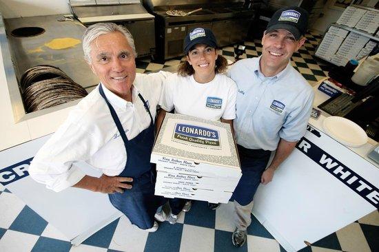 Leonardo's pizza portland maine coupons