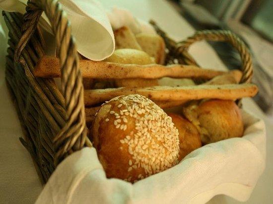Antico Arco : Il Pane