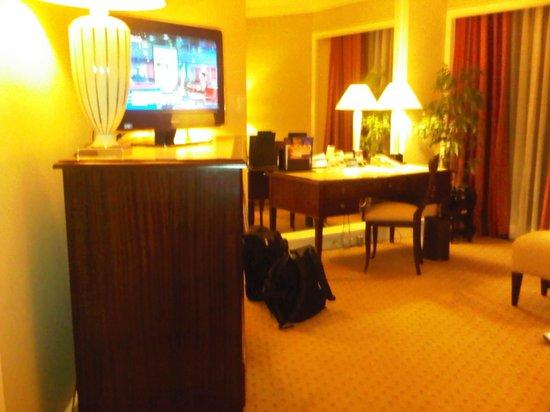 Radisson Blu Hotel, Dubai Deira Creek: Bedroom 2