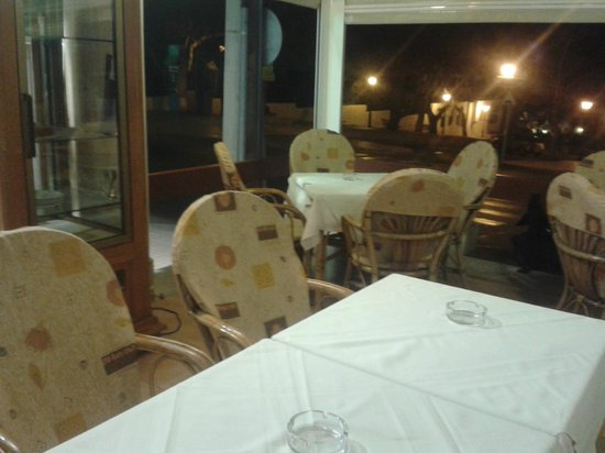 Cafeteria Marfil: Marfil Cafeteria