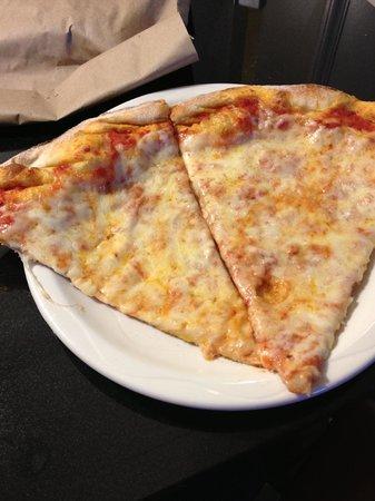 Abitino's Pizza