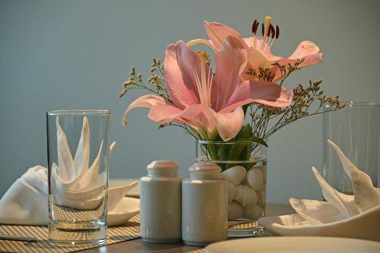 Residency Sarovar Portico: Tea Lounge