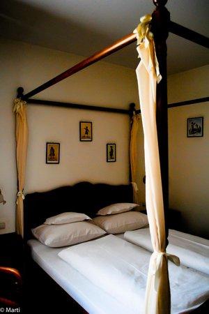 Hotel Am Josephsplatz: hotel room