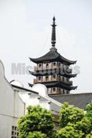 Jinhua Xiaoshun Chenghuang Temple