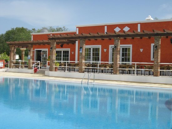 Colina da Lapa Resort: Pool