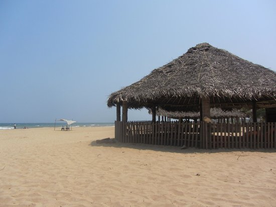 Shack At Paradise Beach