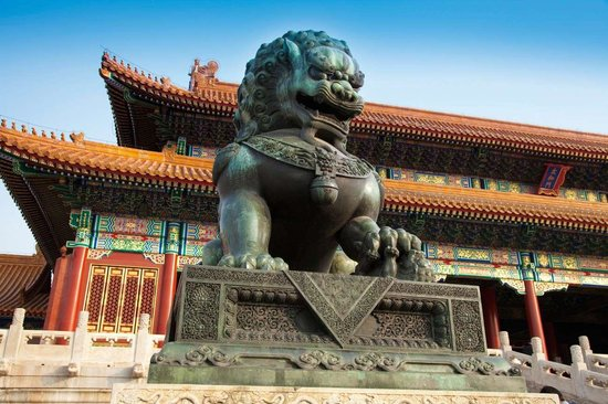 Hengdian Revolutionary Tourism City