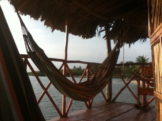 Yandup Island Lodge: room 10