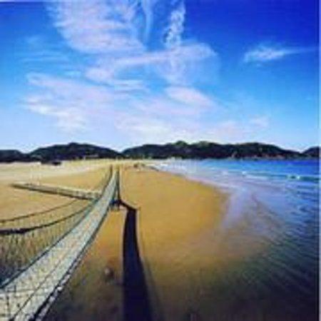 Tawanjinsha Scenic Resort