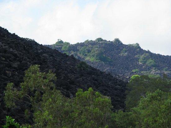 Black Mountain National Park Photo