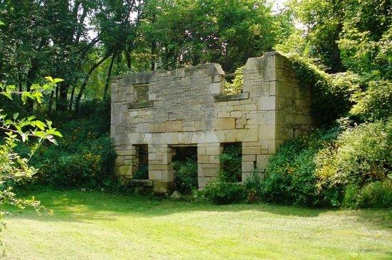 南宋石刻遗址公园