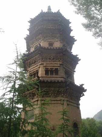 The Liu's Family Temple